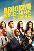 Brooklyn Nine-Nine Season 5 (Complete)