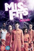 Misfits Season 3 (Complete)
