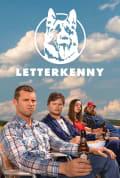 Letterkenny Season 1 (Complete)