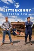 Letterkenny Season 2 (Complete)