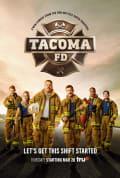 Tacoma FD Season 1 (Complete)