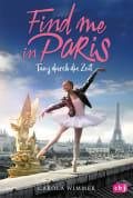Find Me in Paris Season 1 (Complete)