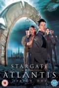 Stargate: Atlantis Season 1 (Complete)