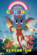 The Amazing World of Gumball Season 6 (Complete)