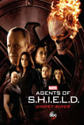 Agents of S.H.I.E.L.D. Season 4 (Complete)