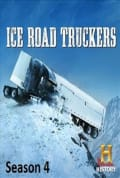 Ice Road Truckers Season 4 (Complete)