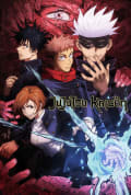 Jujutsu Kaisen Season 1 (Added Episode 13)
