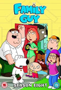 Family Guy Season 8 (Complete)