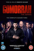 Gomorrah Season 3 (Complete)