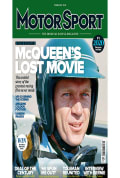 McQueen: The Lost Movie (2020)