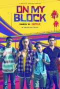 On My Block Season 1 (Complete)