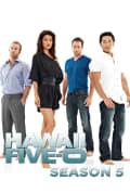 Hawaii Five-0 Season 5 (Complete)