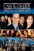 Law & Order: Special Victims Unit Season 3 (Complete)