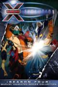 X-Men: Evolution Season 4 (Complete)