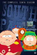 South Park Season 10 (Complete)