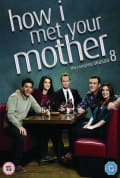 How I Met Your Mother Season 8 (Complete)