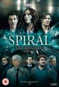 Spiral Season 6 (Complete)