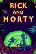 Rick And Morty Season 2 (Complete)