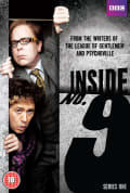 Inside No. 9 Season 1 (Complete)