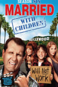 Married with Children Season 6 (Complete)