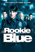 Rookie Blue Season 3 (Complete)