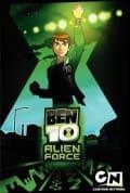 Ben 10: Alien Force Season 3 (Complete)