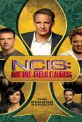 NCIS: New Orleans Season 2 (Complete)