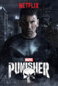 The Punisher Season 1 (Complete)