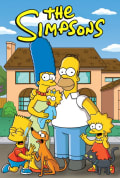 The Simpsons Season 26 (Complete)