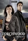 Torchwood Season 1 (Complete)