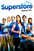 Superstore Season 2 (Complete)