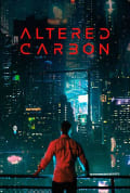 Altered Carbon Season 1 (Complete)