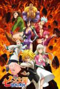 The Seven Deadly Sins Season 4 (Complete)