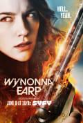 Wynonna Earp Season 2 (Complete)