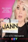 Jann Season 1 (Complete)