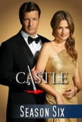 Castle Season 6 (Complete)