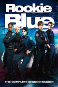 Rookie Blue Season 2 (Complete)