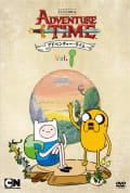 Adventure Time Season 6 (Complete)