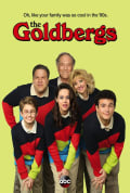 The Goldbergs Season 1 (Complete)