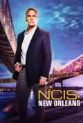 NCIS: New Orleans Season 6 (Complete)