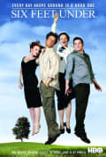 Six Feet Under Season 2 (Complete)