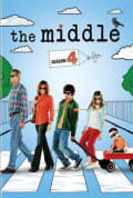 The Middle Season 4 (Complete)
