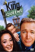 The King of Queens Season 3 (Complete)