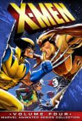 X-Men: The Animated Series Season 4 (Complete)