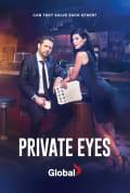Private Eyes Season 2 (Complete)