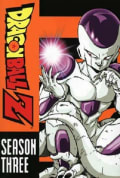 Dragon Ball Z Season 3 (Complete)