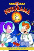 Futurama Season 3 (Complete)