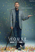 House Season 6 (Complete)