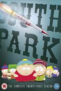 South Park Season 21 (Complete)
