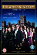 Downton Abbey Season 3 (Complete)